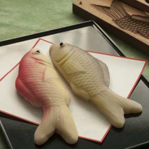 鯉菓子イメージ